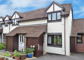 Thumbnail 1 bed property for sale in London Road, Amesbury, Salisbury