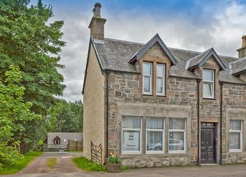 Thumbnail 5 bed semi-detached house for sale in Main Street, Newtonmore, Highland