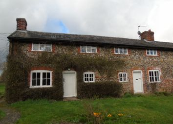 Thumbnail 3 bedroom cottage to rent in Stone Cottage, Baylham