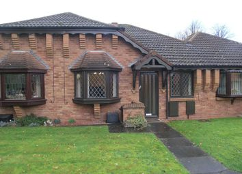 Thumbnail 2 bed bungalow for sale in Stourbridge Road, Halesowen
