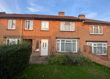 3 bed terraced house for sale in Fairmead Crescent, Edgware HA8