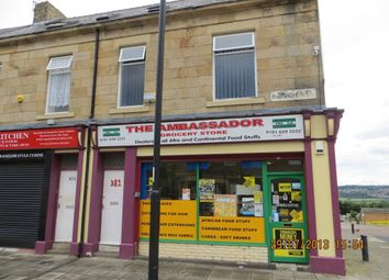 Thumbnail 4 bedroom maisonette to rent in Elswick Road, Newcastle Upon Tyne