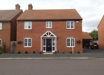 Thumbnail 4 bed detached house for sale in Starnhill Way, Bingham, Nottingham, Nottinghamshire