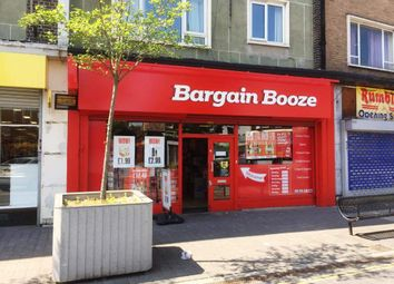 Thumbnail Retail premises for sale in Manchester M22, UK