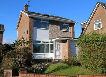 Thumbnail 3 bed detached house for sale in Linford Grove, St. Helens, Merseyside