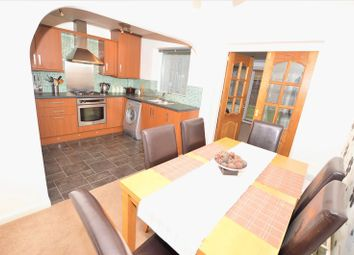 Thumbnail 3 bed semi-detached house for sale in The Hawthorns, Audenshaw, Manchester