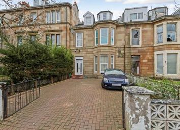 Thumbnail 6 bed terraced house for sale in Albert Road, Glasgow, Lanarkshire