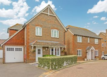 Thumbnail 4 bedroom detached house to rent in Chetney View, Iwade, Sittingbourne