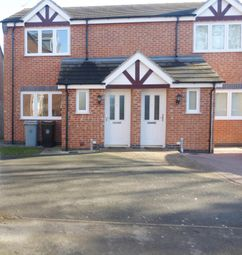 Thumbnail 3 bed semi-detached house to rent in Woodbrook, Grantham