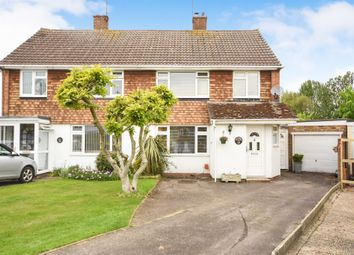 Thumbnail 3 bed semi-detached house for sale in Beeches Road, Chelmsford