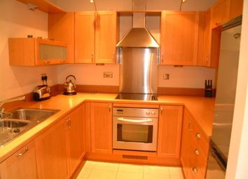 Thumbnail 1 bed flat to rent in Lynton Court, Chandlery Way, Cardiff