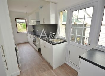 Thumbnail 2 bedroom semi-detached bungalow for sale in Kirkland Avenue, Clayhall, Ilford