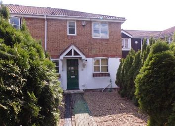 Thumbnail 3 bed terraced house for sale in Barras Close, Enfield, London
