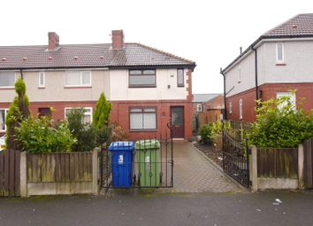 Thumbnail 2 bed end terrace house to rent in Rose Hill Avenue, Pemberton