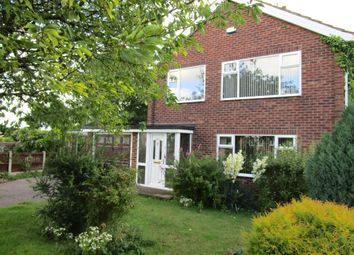 Thumbnail 3 bed detached house for sale in Mansion Court Gardens, Thorne, Doncaster