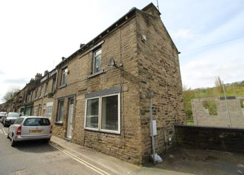 Thumbnail 2 bed detached house for sale in Burnley Road, Halifax