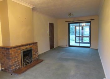 Thumbnail 3 bed property to rent in The Moor, Reepham, Norwich