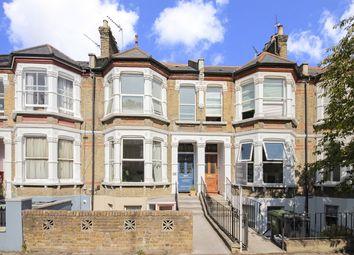 Ommaney Road, London SE14. 1 bed flat