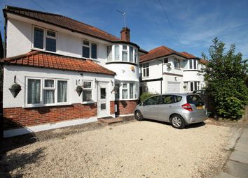 Thumbnail 4 bed property to rent in Uphill Grove, London
