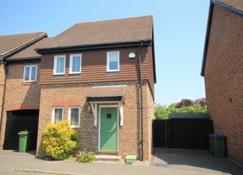 Thumbnail 3 bed semi-detached house for sale in Holders Close, Billingshurst