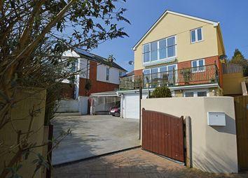 Headland Park Road, Paignton TQ3. 4 bed detached house for sale