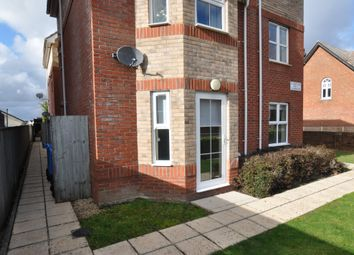 Thumbnail 2 bed flat to rent in St Georges Court, 123 Longfleet Road, Poole