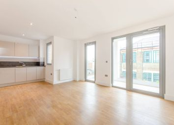 Thumbnail 2 bedroom flat to rent in Dalston Curve, Dalston