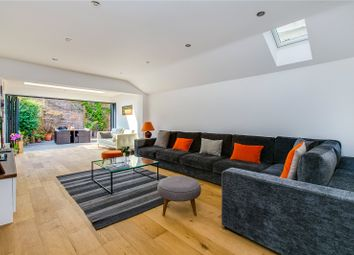 Thumbnail 4 bed property for sale in Limburg Road, London