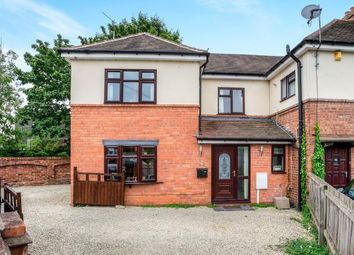 Thumbnail 3 bedroom end terrace house for sale in Millers Road, Warwick, Warwickshire, .