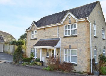 Thumbnail 4 bed detached house for sale in Prospect Place, Mere, Warminster