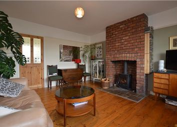 Thumbnail 2 bed semi-detached house for sale in Cotswold Road, Chipping Sodbury, Bristol
