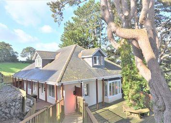 Thumbnail 5 bedroom detached house for sale in Highwood Grange, Wolborough Hill, Newton Abbot, Devon.