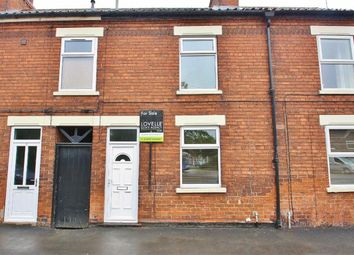 Thumbnail 2 bed property for sale in Butts Road, Barton-Upon-Humber