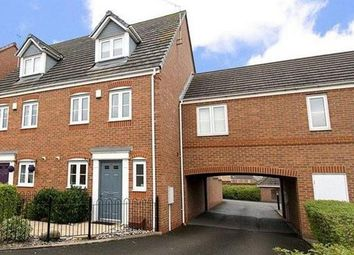 Thumbnail 3 bed terraced house to rent in Carnation Way, Nuneaton