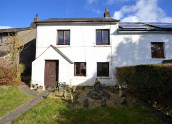 Thumbnail 4 bed end terrace house to rent in St. Mellion, Saltash, Cornwall