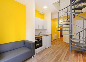 Thumbnail 1 bed flat to rent in Regent Street, Sheffield