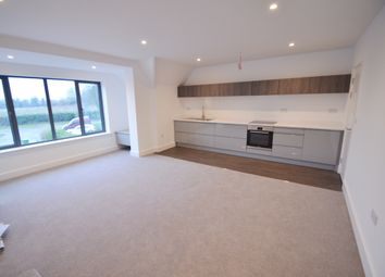 Thumbnail 1 bed flat to rent in Guildford Road, Bookham
