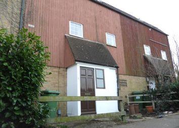 Thumbnail 4 bedroom terraced house to rent in Leighton, Orton Malborne, Peterborough