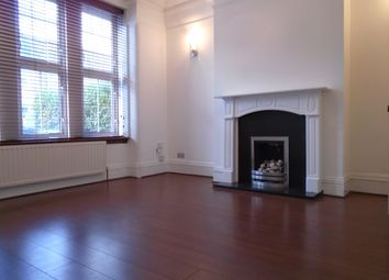 Thumbnail 3 bedroom terraced house to rent in Highworth Road, Bounds Green