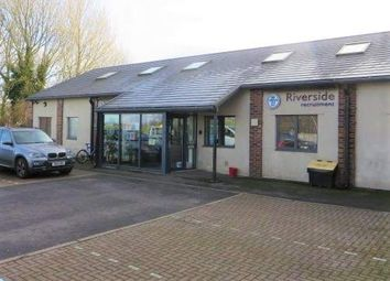 Thumbnail Office to let in Warwick Road, Riverside View, Carlisle