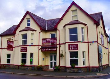 Thumbnail Hotel/guest house for sale in Queensway, Llandovery, Carmarthenshire