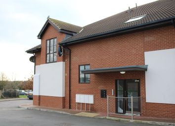 Thumbnail 2 bed flat to rent in Lodge Road, Pewsham, Chippenham