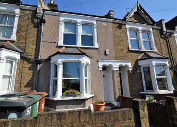 Thumbnail 2 bed terraced house for sale in Winchester Road, Highams Park