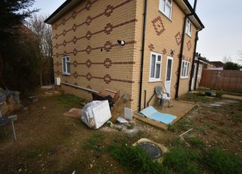 Thumbnail Semi-detached house to rent in Boundary Close, Southall