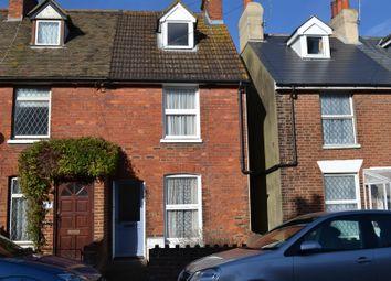 Thumbnail 2 bedroom terraced house to rent in Tufton Road, Ashford, Kent
