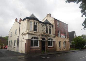 Thumbnail 2 bed flat to rent in Barlecone Town Street, Armley, Leeds