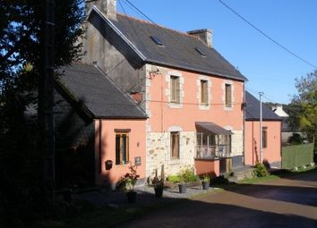 Thumbnail 2 bed property for sale in Plouye, Finistère, France