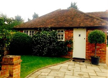 Thumbnail 1 bed detached house to rent in Bottle Lane, Littlewick Green, Maidenhead, Berkshire
