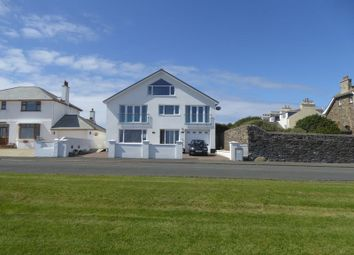 Thumbnail 5 bed detached house for sale in Clifton Road, Port St. Mary, Isle Of Man
