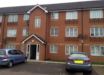 Thumbnail 2 bed flat to rent in Review Lodge, Review Road, Dagenham